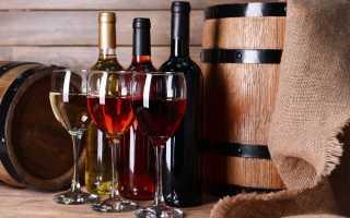 Пастеризация вина